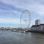 LondonEye_River